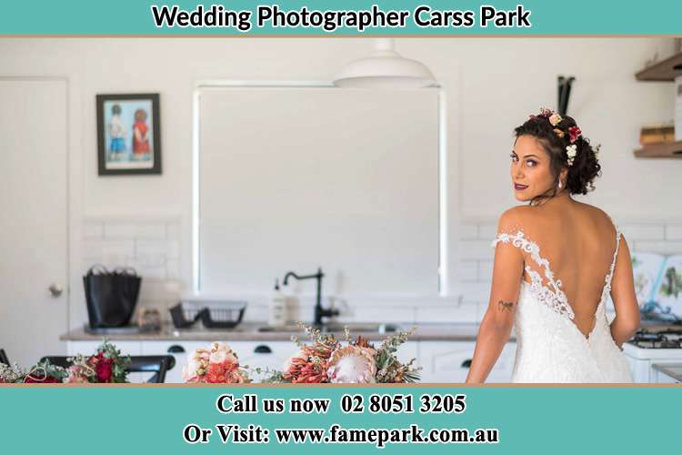 Photo of the Bride Carss Park NSW 2221