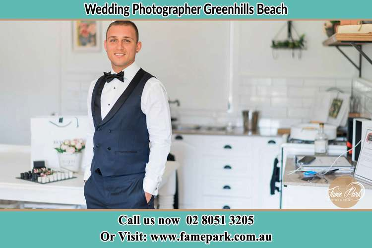 Photo of the Groom Greenhills Beach NSW 2230