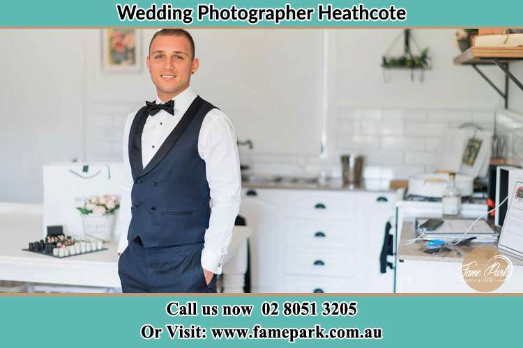 Photo of the Groom Heathcote NSW 2233